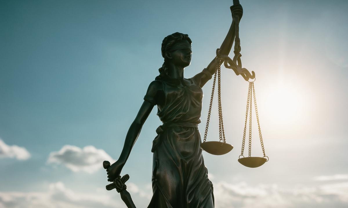 Khám phá kho tàng tiếng Anh chuyên ngành luật cực chuẩn