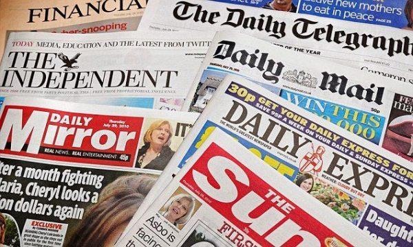 Bí kíp học tiếng Anh qua báo cực hữu ích giúp bạn nâng cao vốn tiếng Anh
