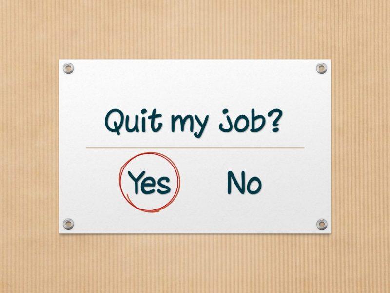 Làm sao để viết thư xin nghỉ việc bằng tiếng Anh chuẩn nhất?