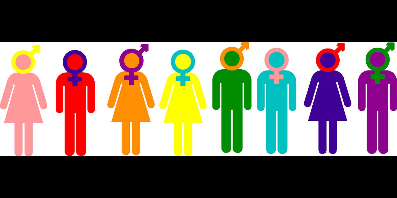 Chinh phục bài thuyết trình về LGBT bằng tiếng Anh