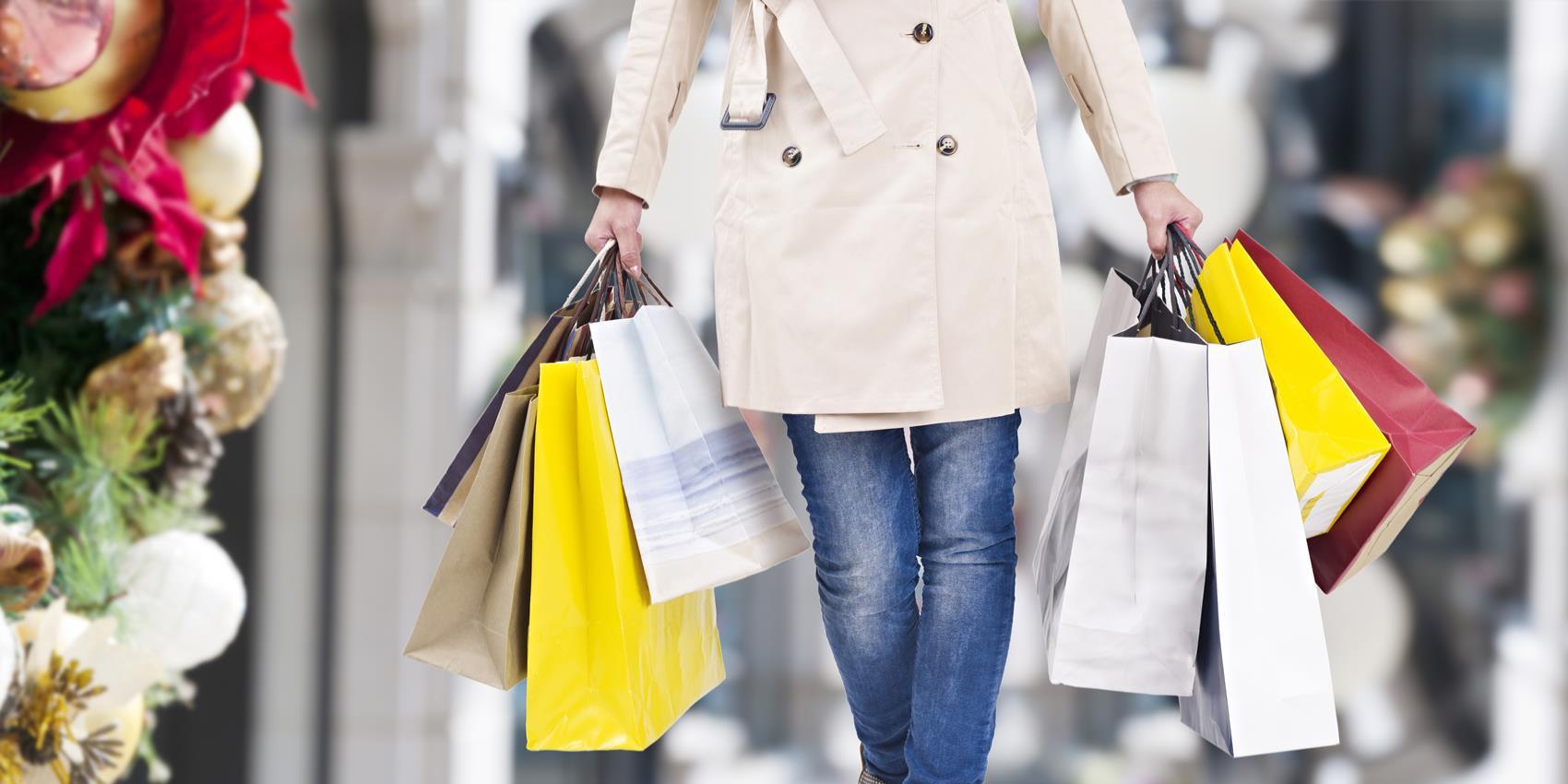 Hướng dẫn chinh phục đoạn văn tiếng Anh về Shopping