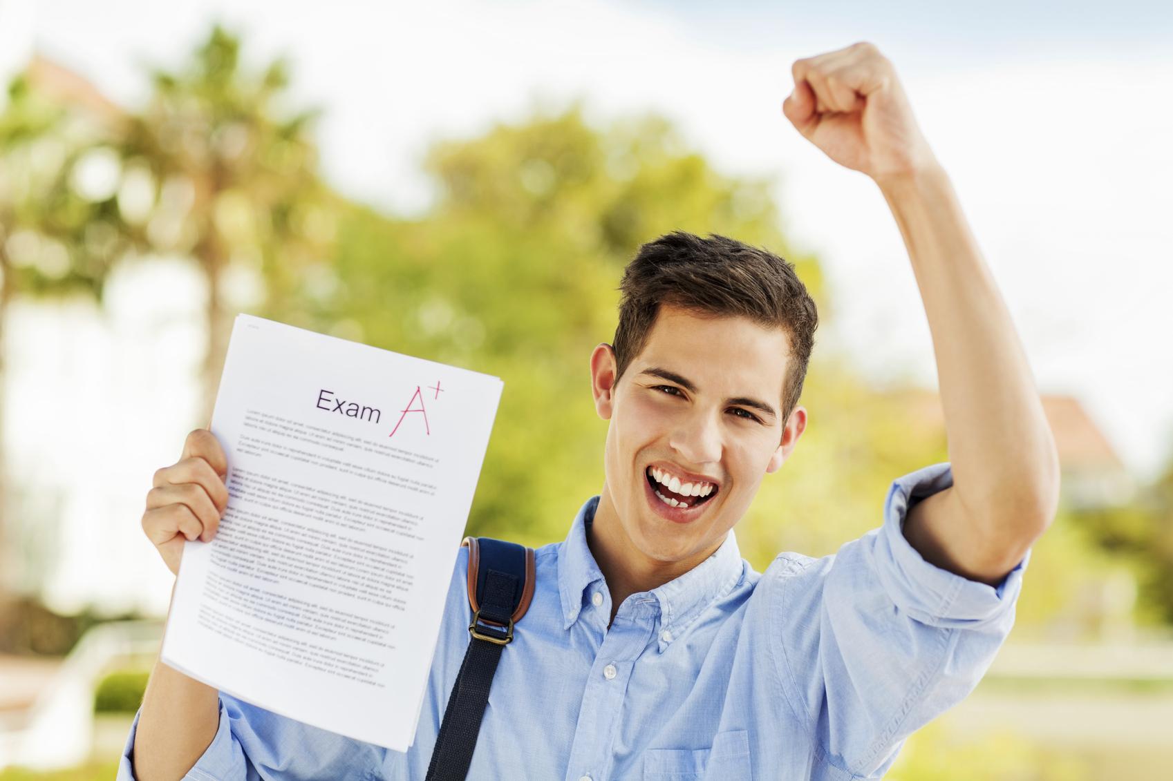 Ôn tập kỹ phần 3 của bài nói để hoàn thành phần thi một cách trọn vẹn