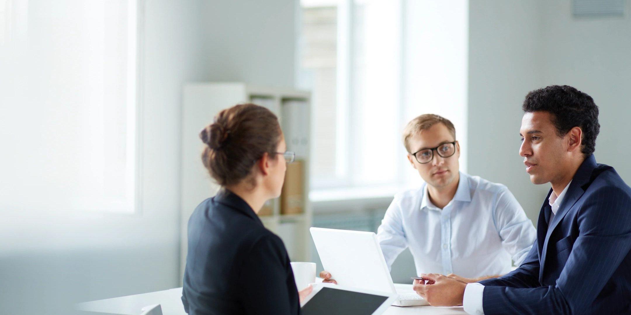 Tổng hợp câu hỏi phỏng vấn tiếng Anh vị trí Sales thông dụng nhất2