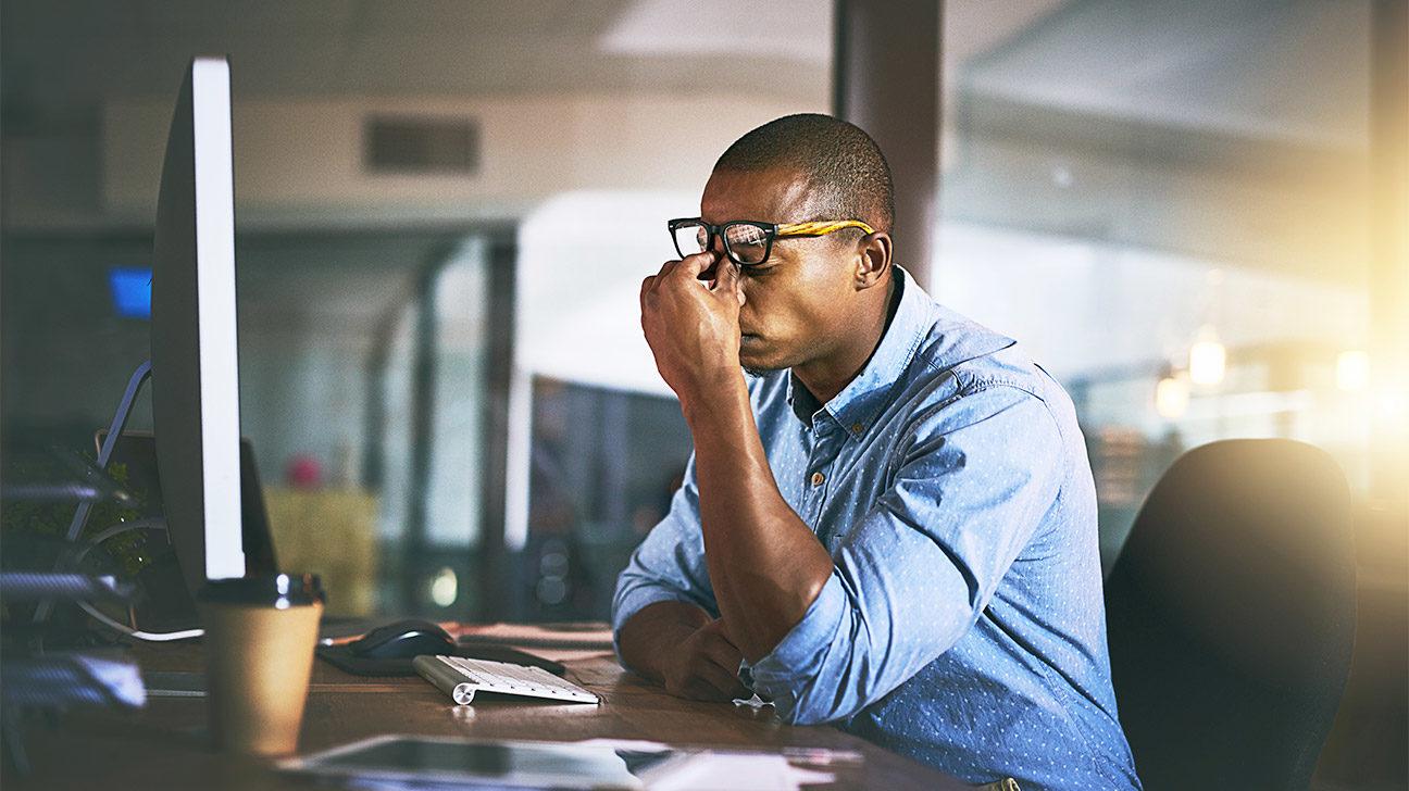 Ngoài tìm kiếm cách viết Writing Task 1 hiệu quả, giữ đầu óc tỉnh táo cũng vô cùng quan trọng