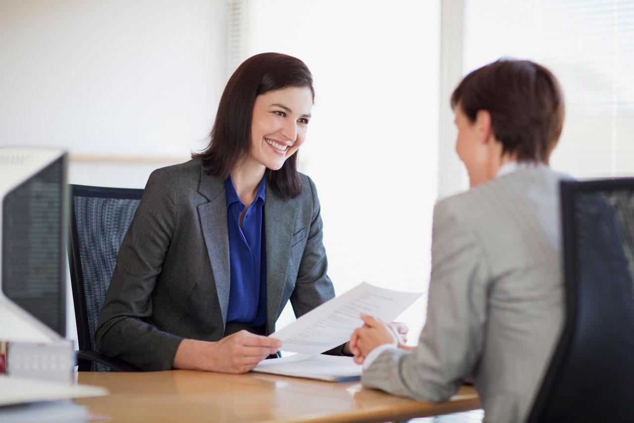 Trả lời phỏng vấn du học