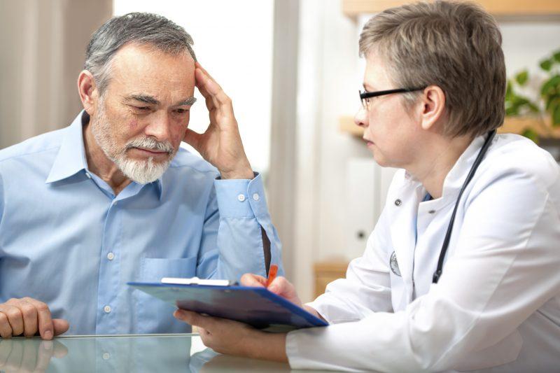 Giao tiếp tiếng Anh khi thăm khám bác sĩ