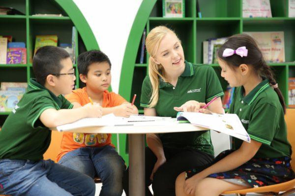 Giúp con tìm động lực cho năm học mới bứt phá thành công