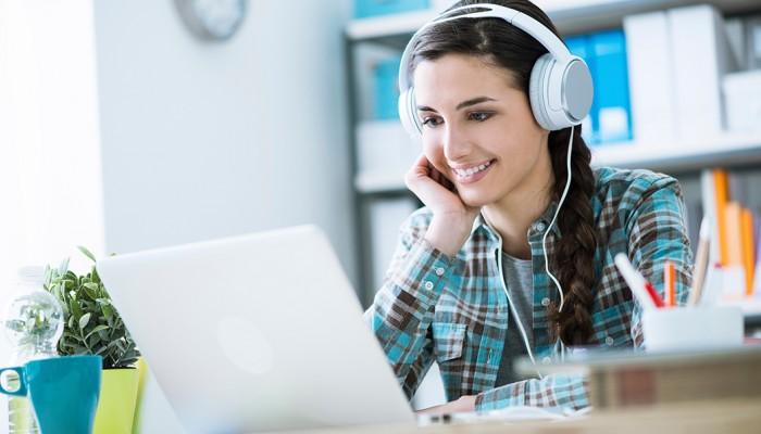 Luyện nghe hằng ngày giúp nâng cao khả năng phản xạ âm