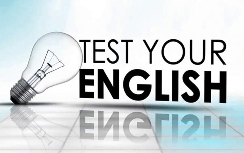 Kiểm tra trình độ tiếng Anh miễn phí cùng chuyên gia