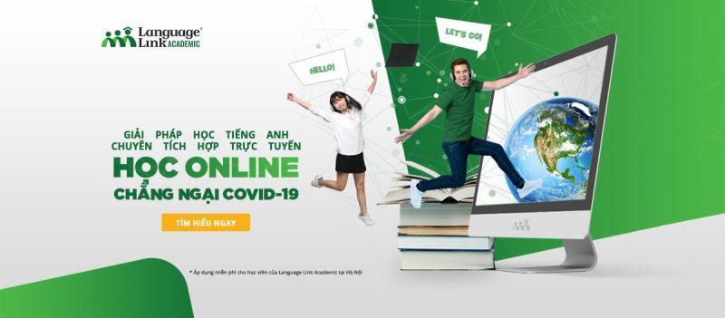 Thông báo nghỉ học kéo dài & tổ chức lớp học trực tuyến cho học viên vì dịch COVID-19