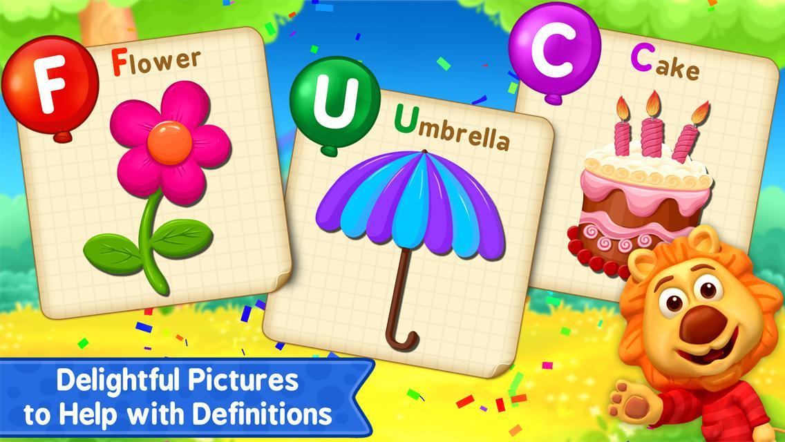 ABC Kids là một trong các ứng dụng học tiếng anh cho trẻ em phổ biến nhất hiện nay