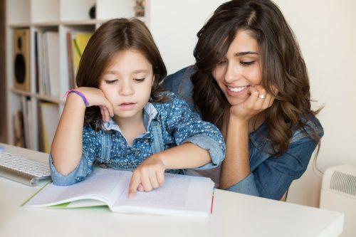 Sách tiếng Anh cho trẻ mẫu giáo