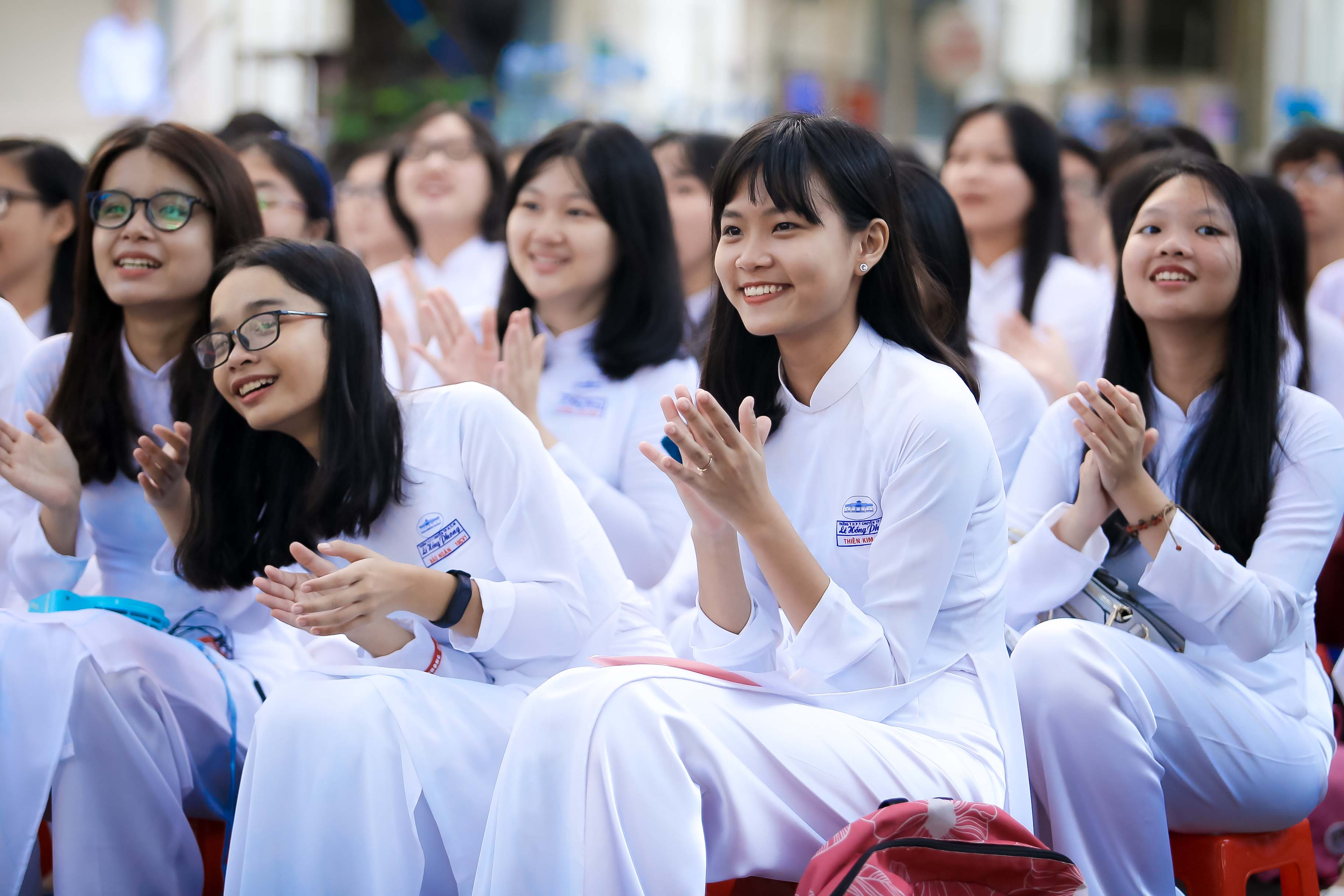 Kỳ thi tiếng anh THPT quốc gia là một trong các kỳ thi quan trọng nhất