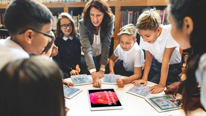 Sử dụng công nghệ vào việc học Tiếng Anh tại nhà