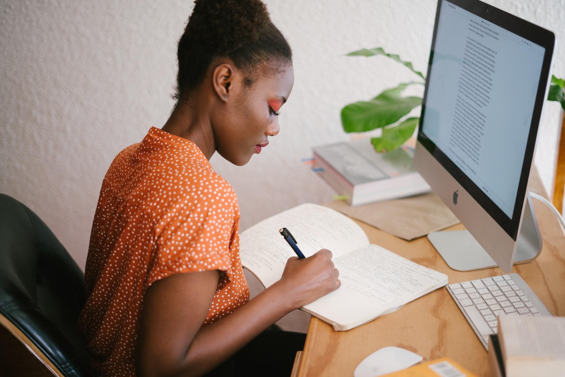 Học từ vựng - Bước cơ bản trong quá trình học tiếng Anh cho người mới bắt đầu