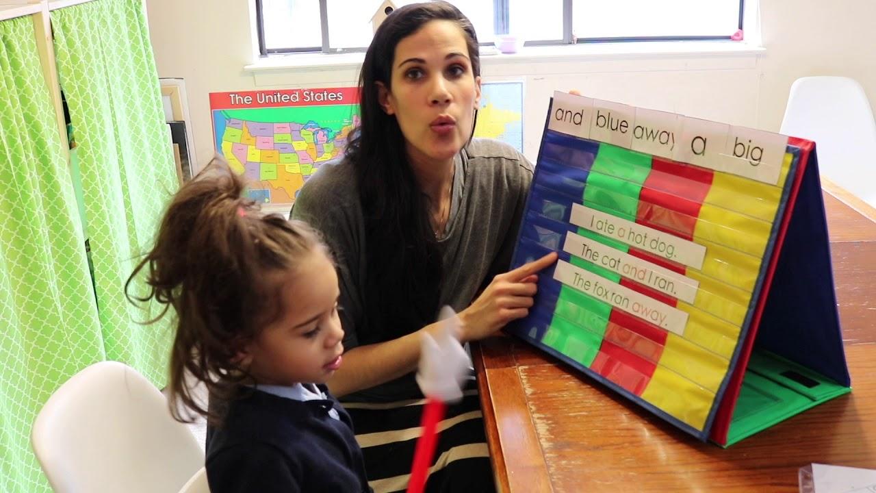 Kích thích sự tò mò của trẻ trong quá trình học ngoại ngữ dành cho trẻ