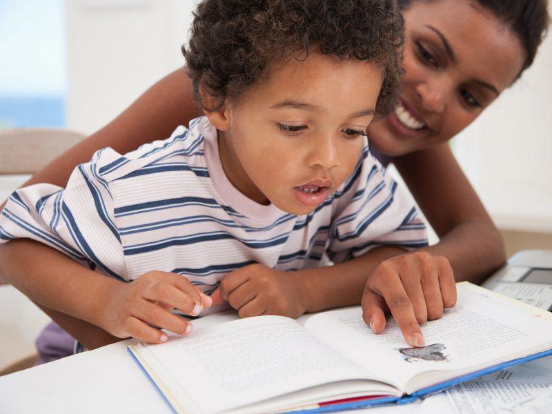 Những nguyên tắc thú vị khi dạy từ vựng tiếng Anh cho trẻ