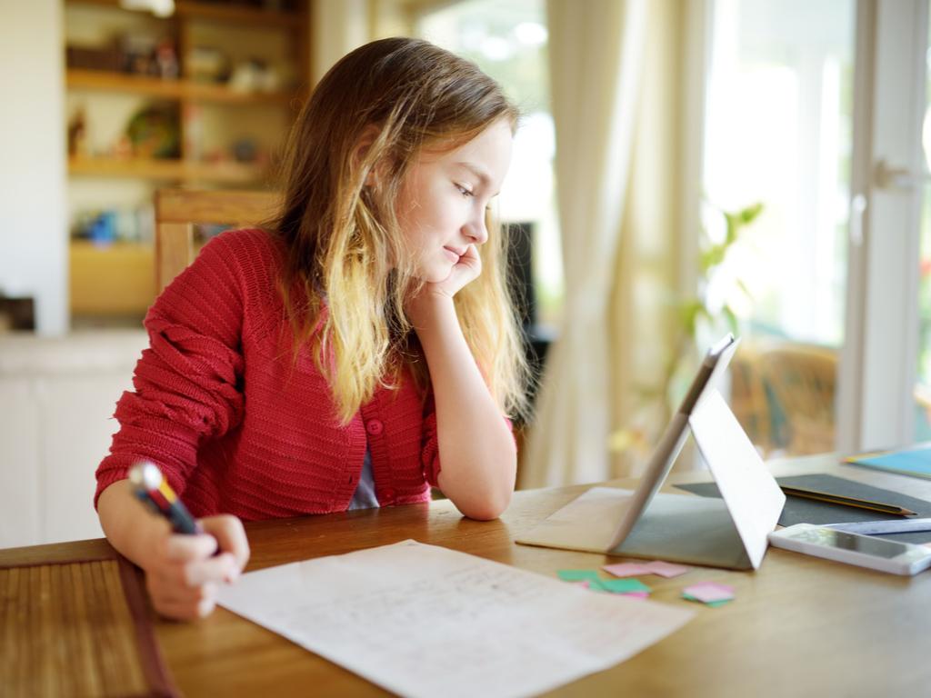 Việc học tại nhà có những ưu điểm và nhược điểm tồn tại song song