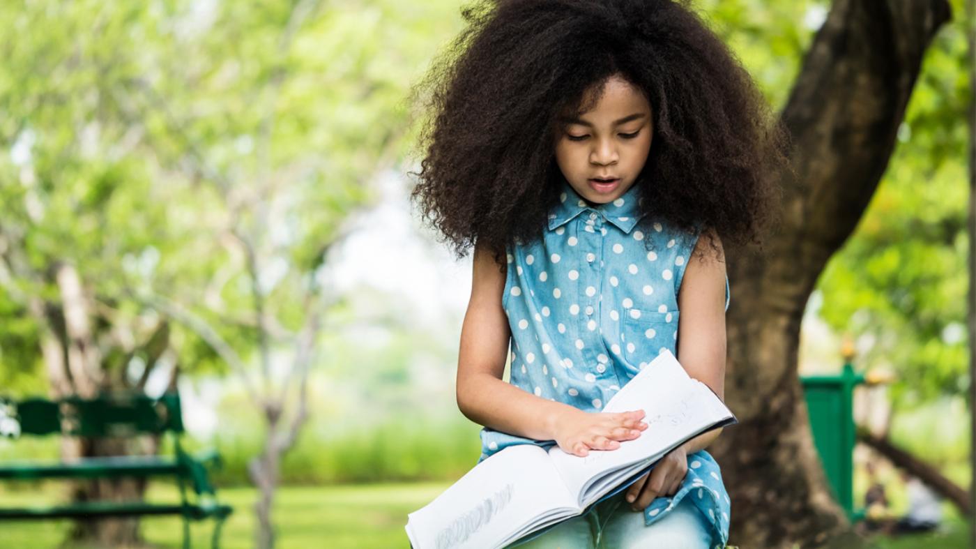 Hãy để trẻ học tiếng Anh một cách tự nhiên thay vì áp đặt các mục tiêu