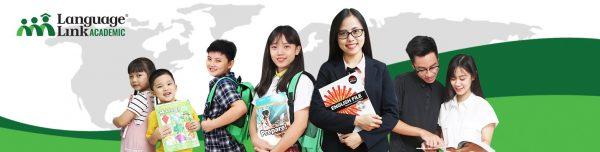 Language Link Academic luôn đồng hành cùng bạn trên hành trình chinh phục Ang ngữ.