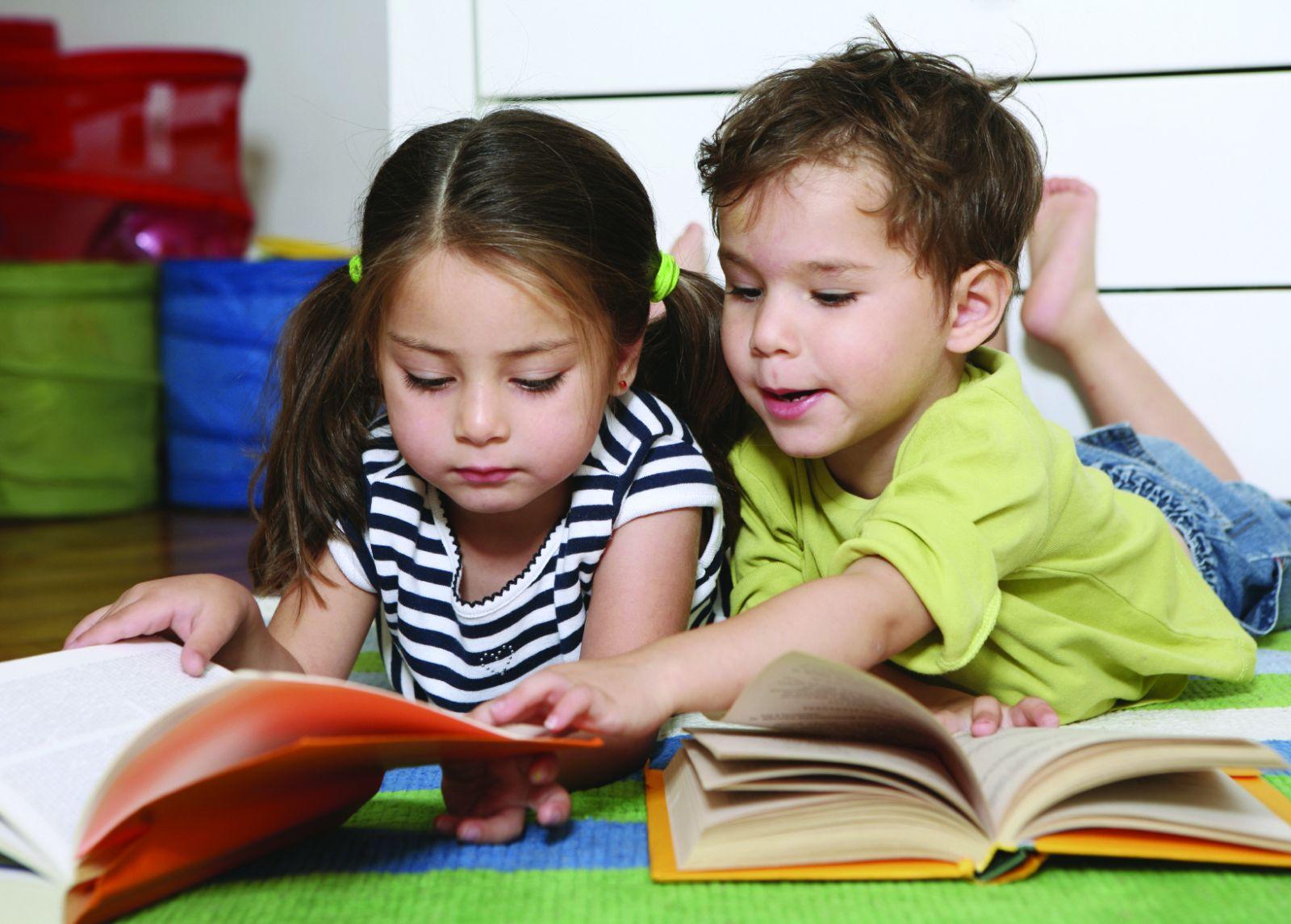 Học tiếng Anh thiếu nhi qua các câu chuyện là một phương pháp học phổ biến