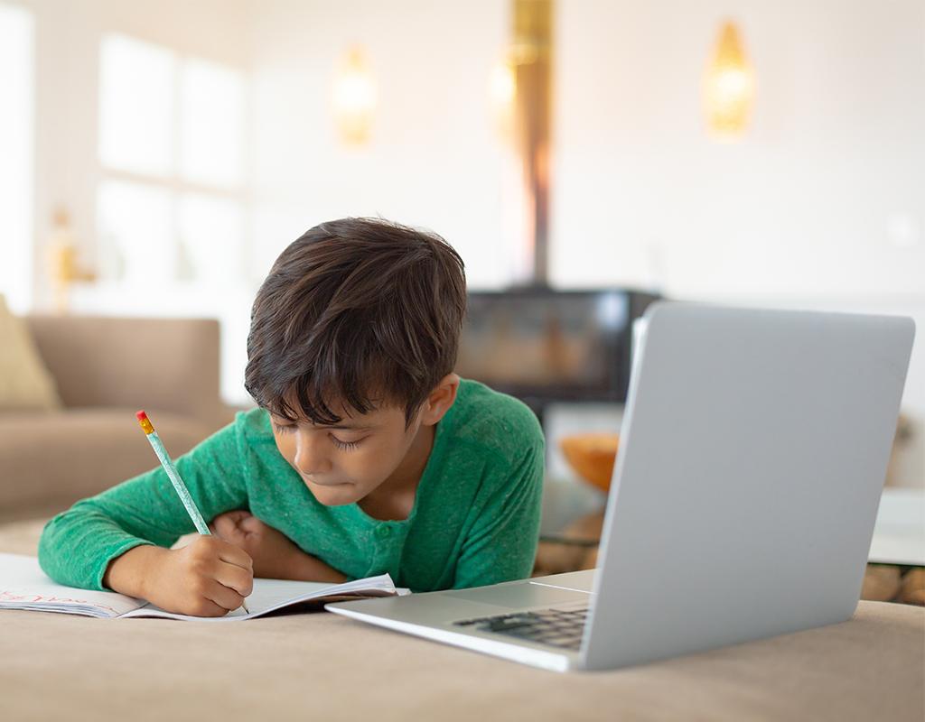 Một số từ ngữ vựng thuộc chủ đề trường học cần lưu ý khi trẻ học tiếng Anh