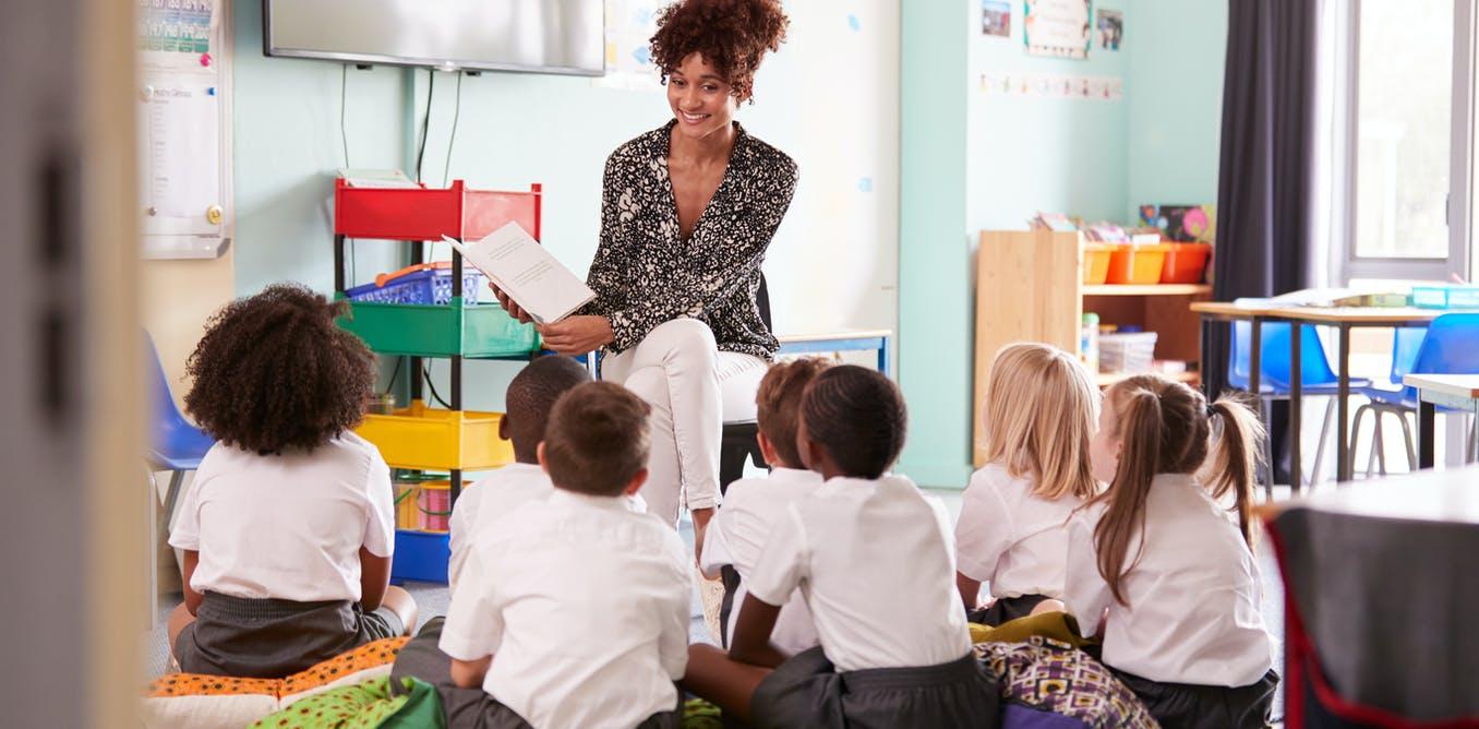 Học tiếng Anh qua bài hát là một trong những phương pháp được ứng dụng phổ biến tại các trung tâm tiếng Anh cho trẻ em