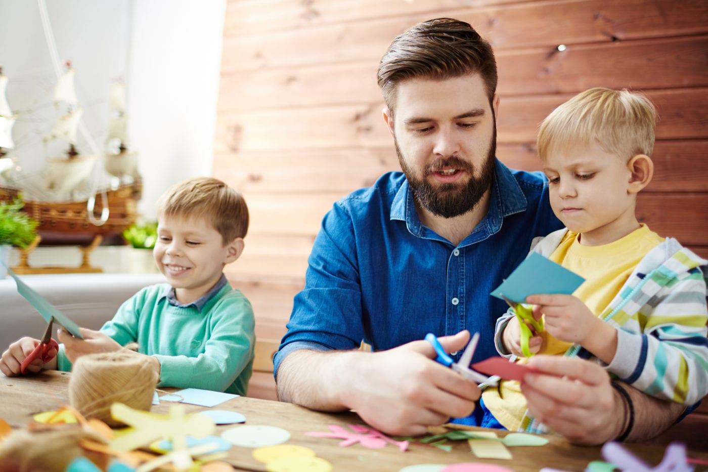 Có rất nhiều phương pháp học tiếng Anh mầm non cho bé đa dạng và hiệu quả