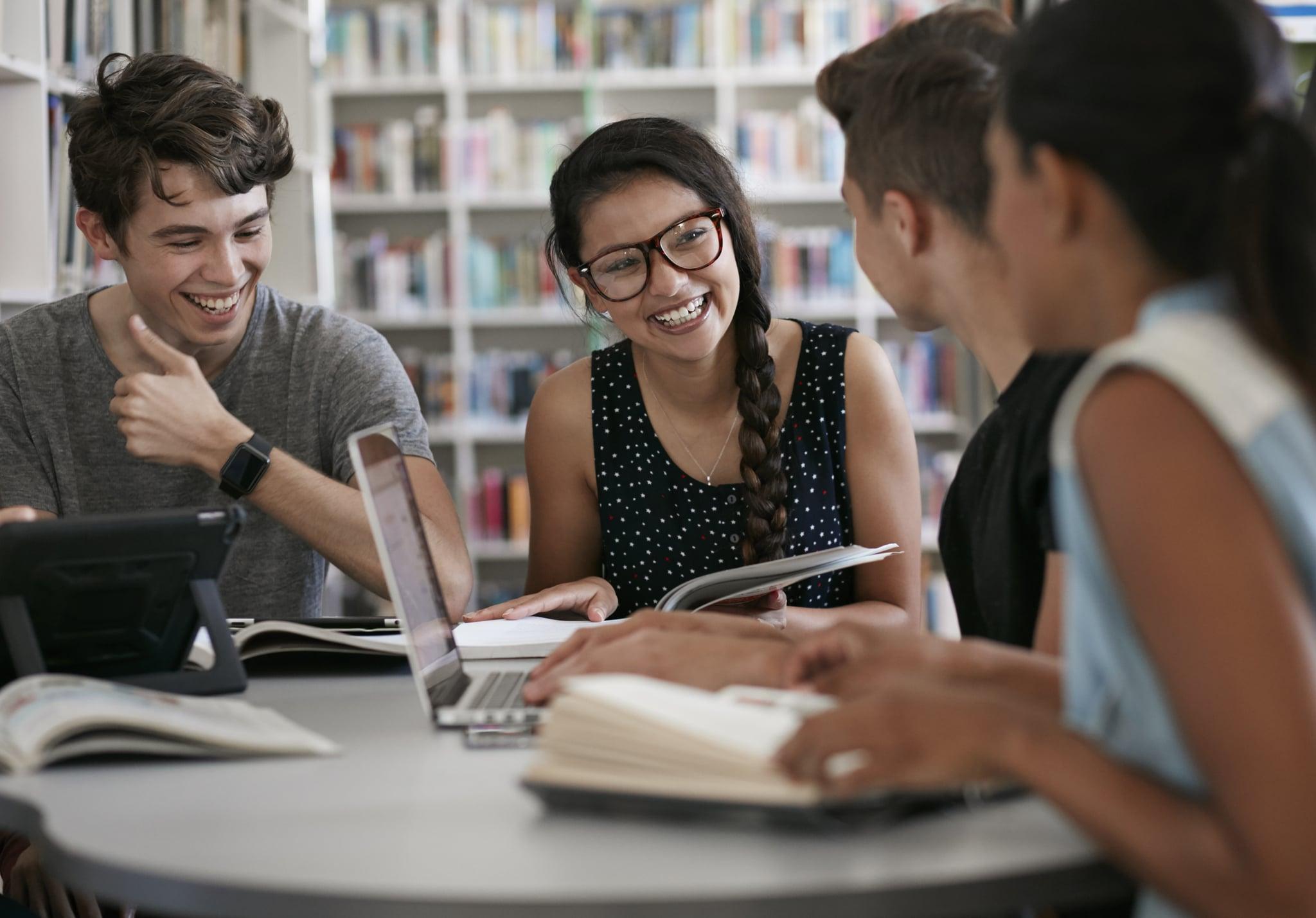 Các trang web là nguồn học tiếng Anh IELTS hữu ích và hiệu quả