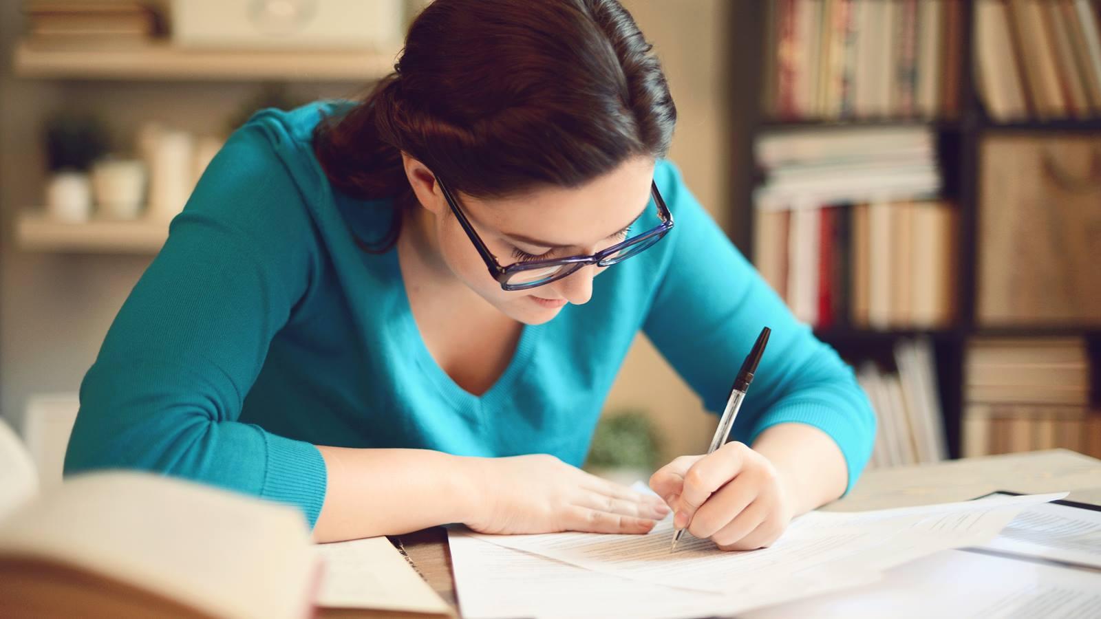 Cần lưu ý một số vấn đề trong quá trình xây dựng bài viết tiếng Anh học thuật