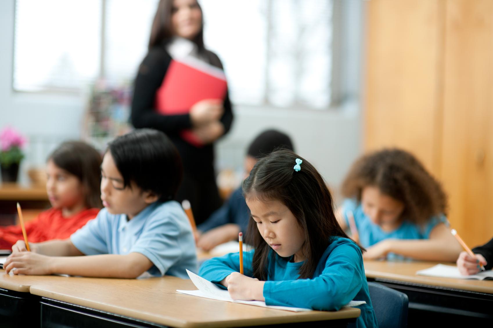 Các từ vựng tiếng Anh mẫu giáo sẽ là bước đệm quan trọng giúp trẻ nâng cao và cải thiện các kỹ năng tiếng Anh sau này