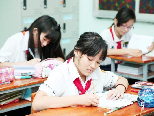 tài liệu luyện thi tiếng Anh