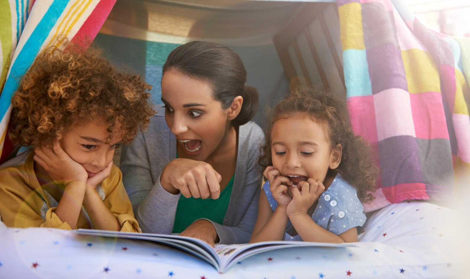 Phụ huynh nên hỗ trợ và giúp đỡ trẻ tích cực trong giai đoạn học tiếng Anh tiểu học