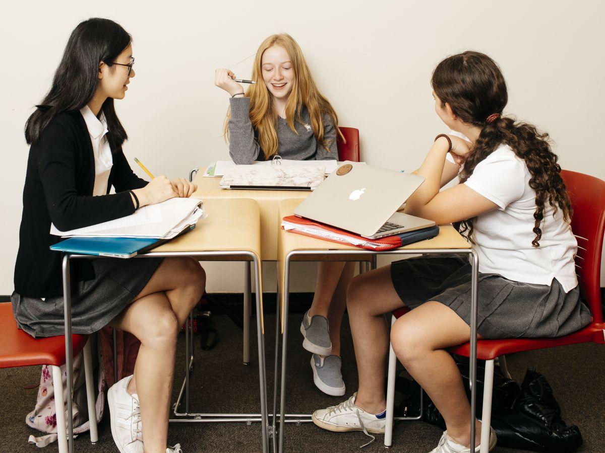 Học sinh nên lựa chọn các khóa học uy tín từ các cơ sở giáo dục, tổ chức lớn trên thế giới