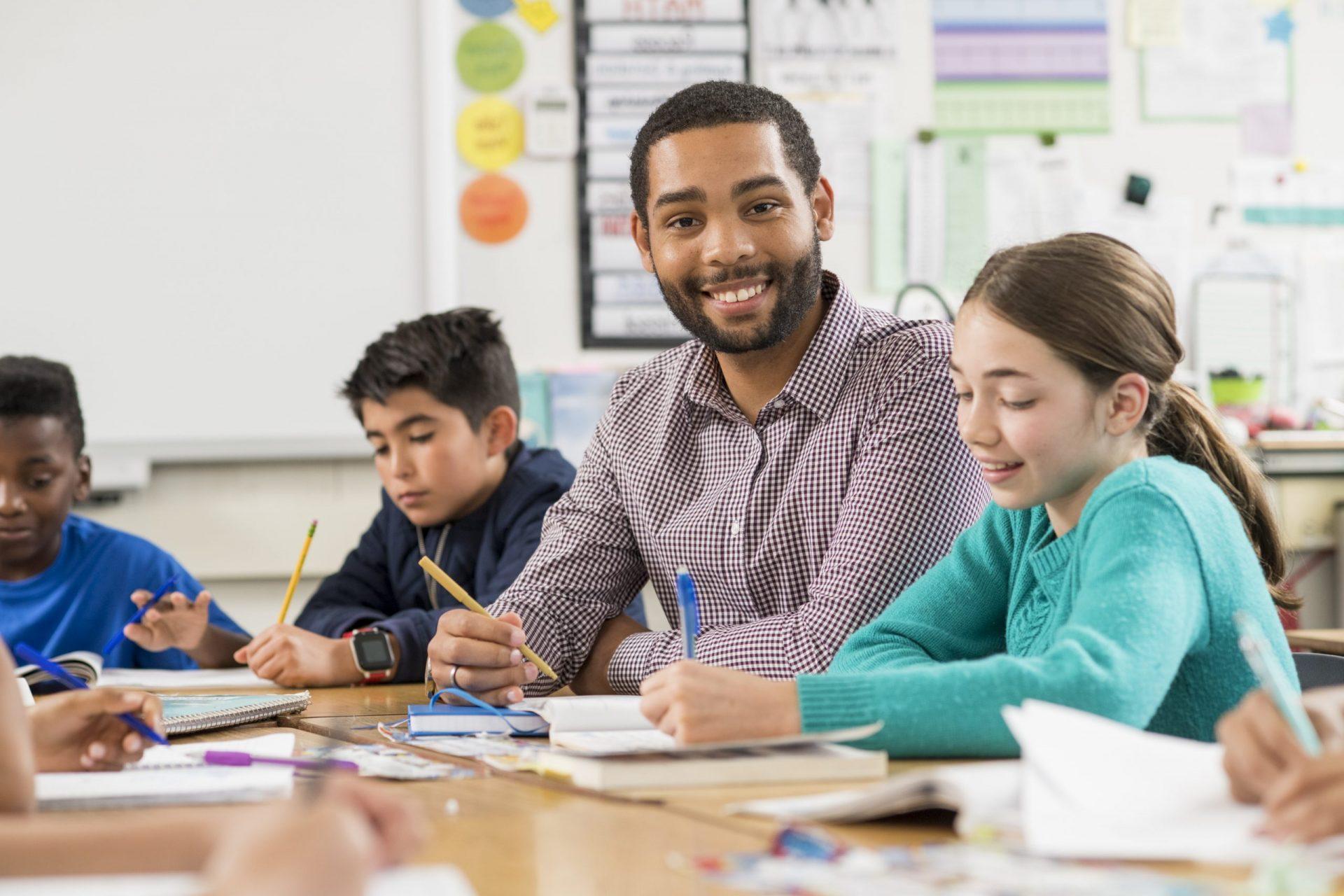 Phương pháp học tiếng Anh toàn diện Effortless English giúp học sinh tăng khả năng chủ động phản xạ tiếng Anh