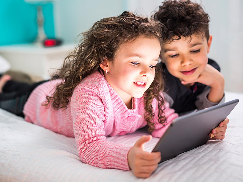 Các chương trình học tiếng Anh cho trẻ em đem lại những lợi ích nổi bật
