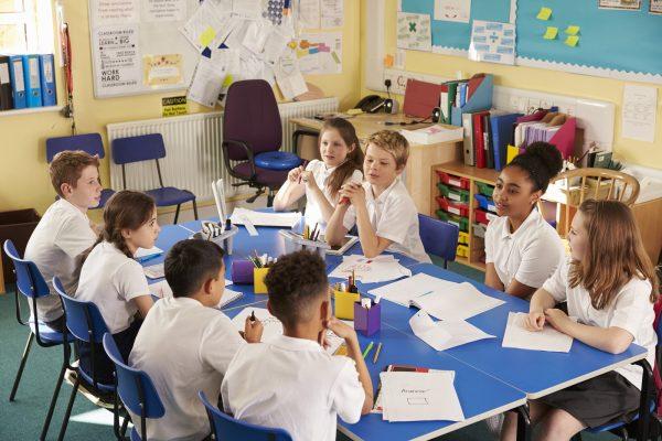 chương trình học tiếng Anh cho trẻ em