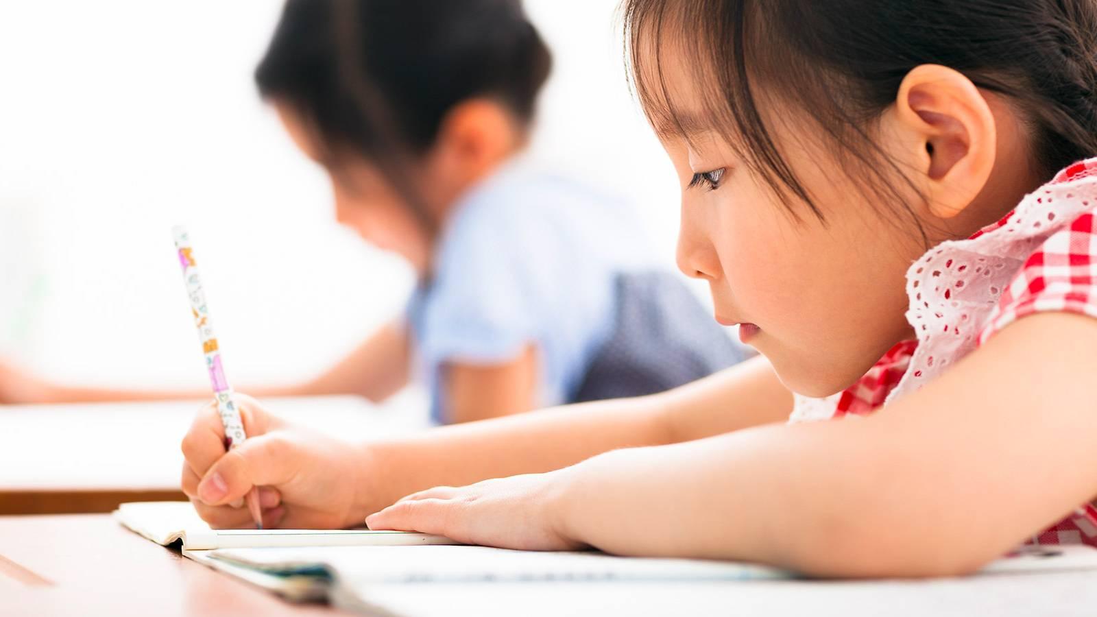 Các chương trình học tiếng Anh cho bé được thiết kế riêng để phù hợp với đối tượng là con trẻ ở độ tuổi mẫu giáo
