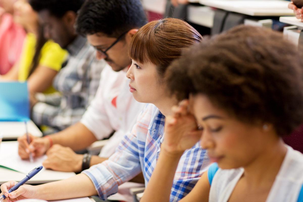 Các khóa học tiếng Anh tại Language Link phù hợp với nhiều đối tượng học viên