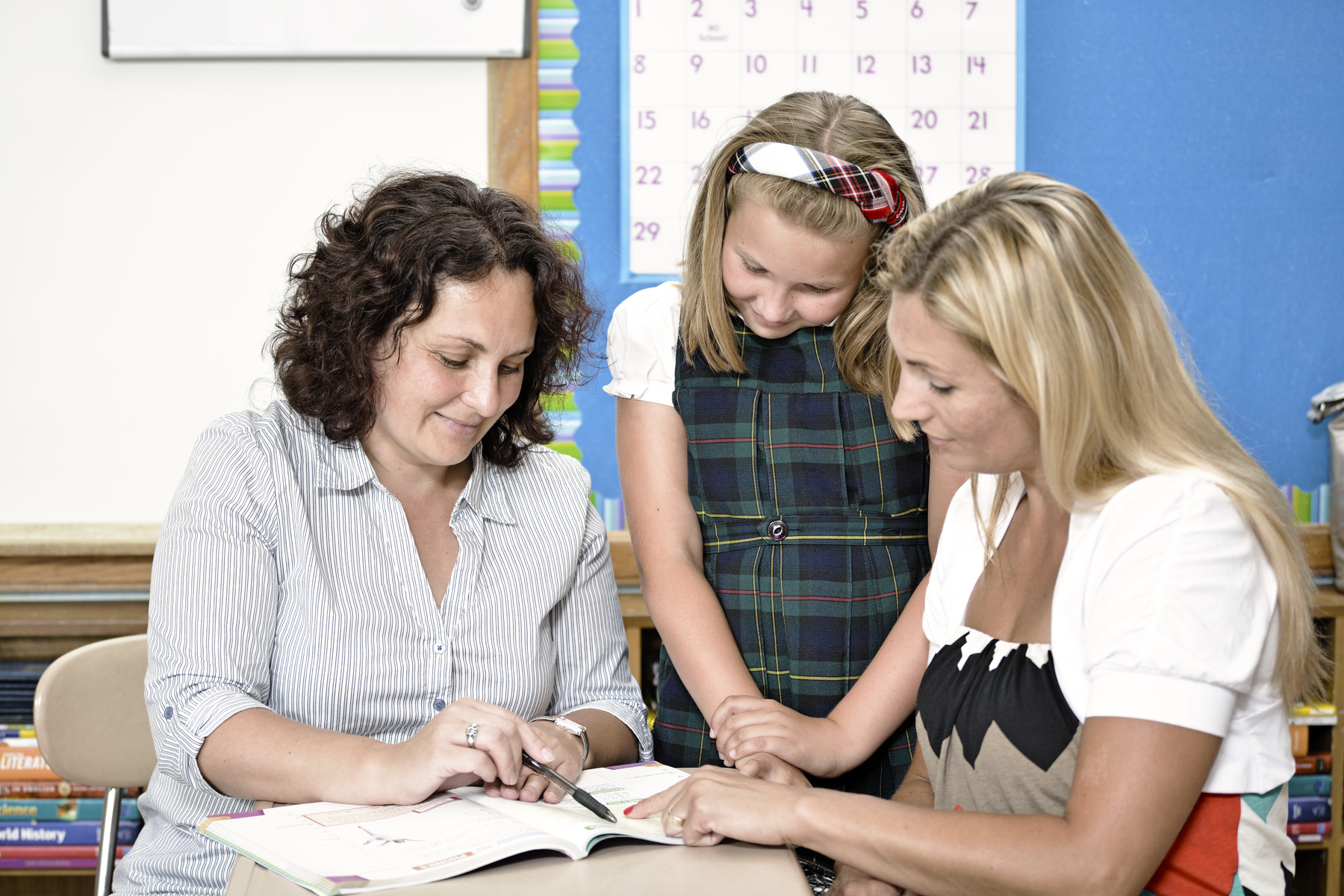 """Nhiều bậc cha mẹ vẫn băn khoăn về vấn đề """"nên cho con học tiếng Anh ở đâu?"""""""