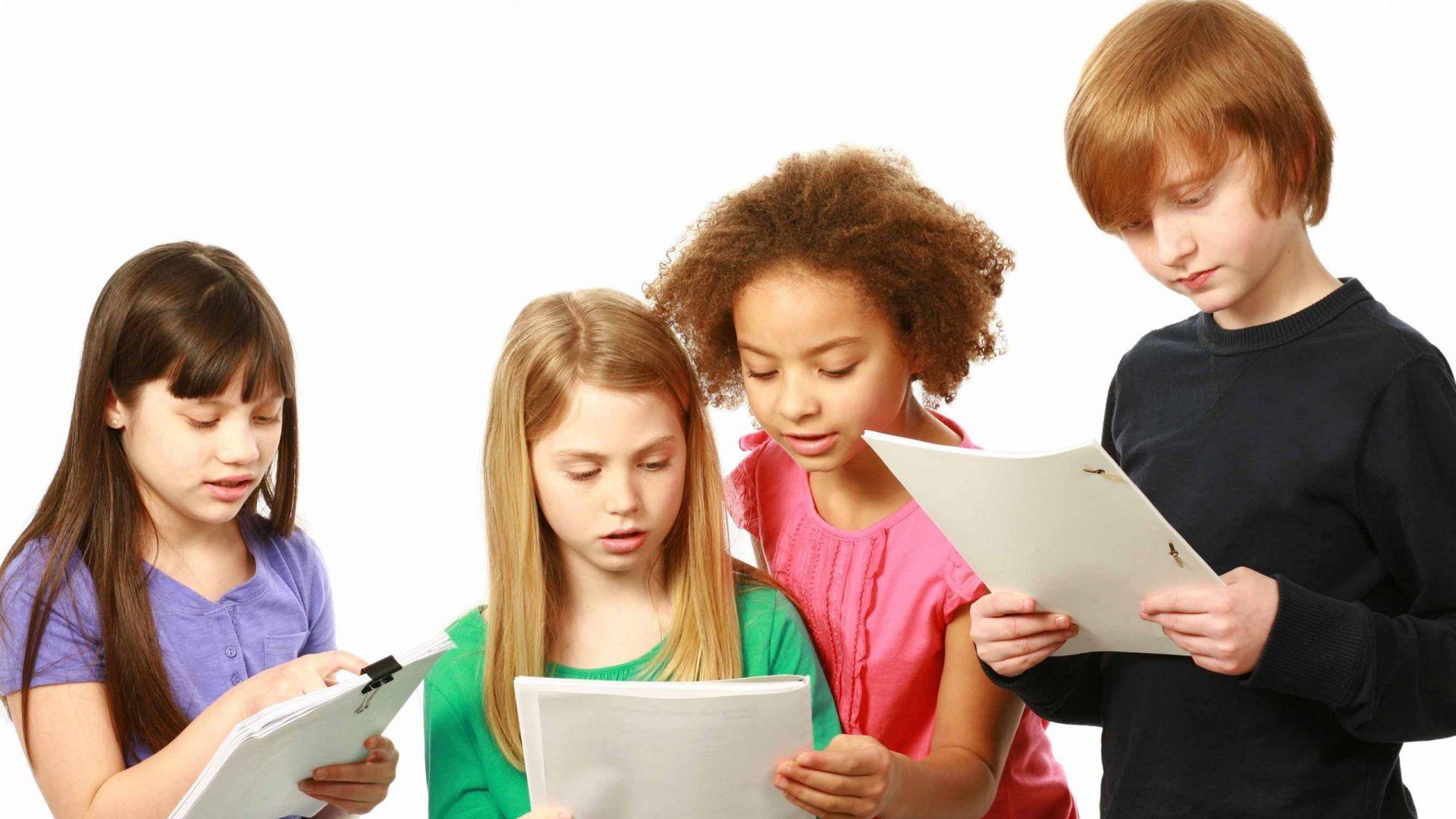 Thương hiệu của trung tâm là nhân tố phụ huynh cần cân nhắc kỹ lưỡng khi lựa chọn địa điểm học tập cho trẻ