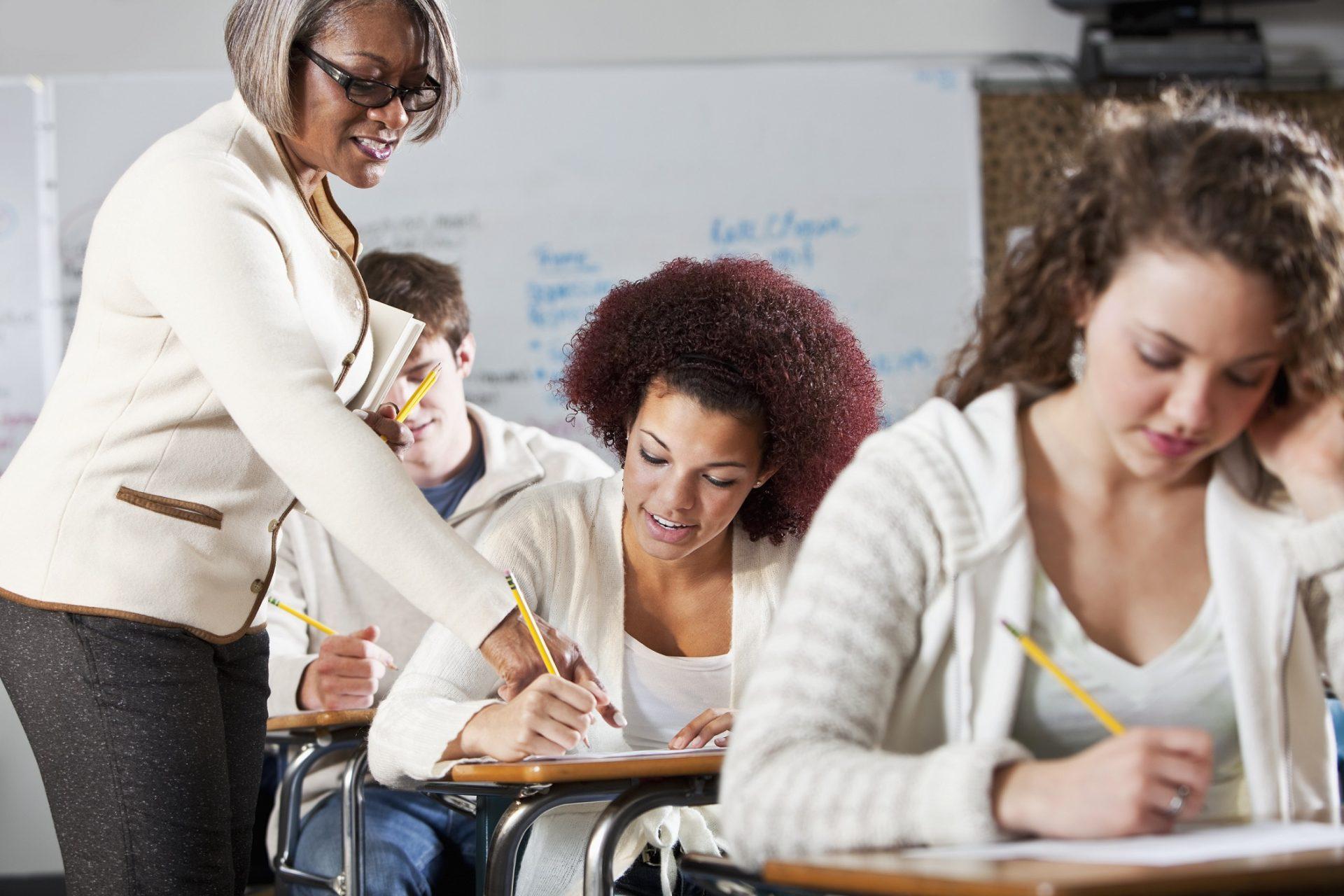 Chất lượng đội ngũ giảng viên là yếu tố cần được quan tâm hàng đầu khi lựa chọn trung tâm tiếng Anh