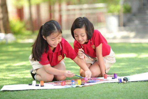 Làm thế nào để học ngữ pháp hiệu quả ở tiểu học?