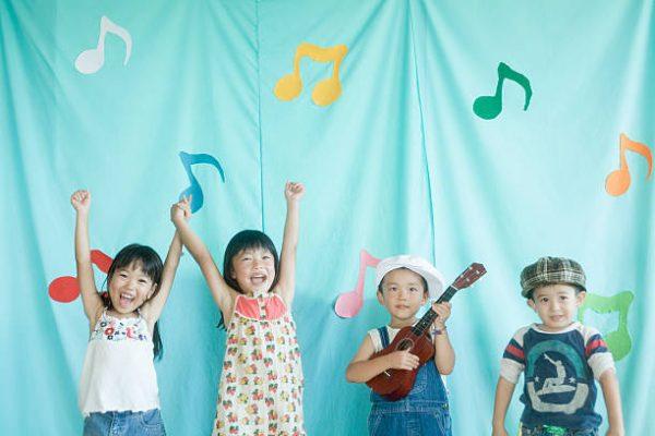 5 bước đạt lợi ích vượt trội từ phương pháp học bài hát tiếng Anh thiếu nhi