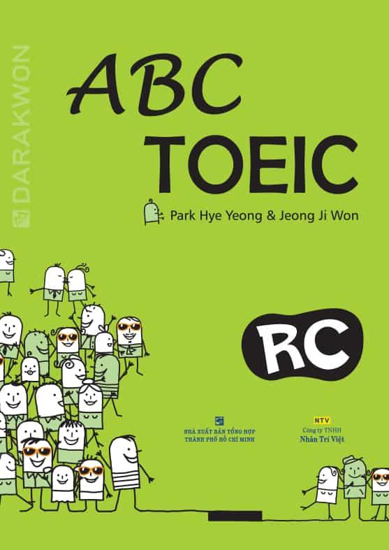 cuon sach ABC reading
