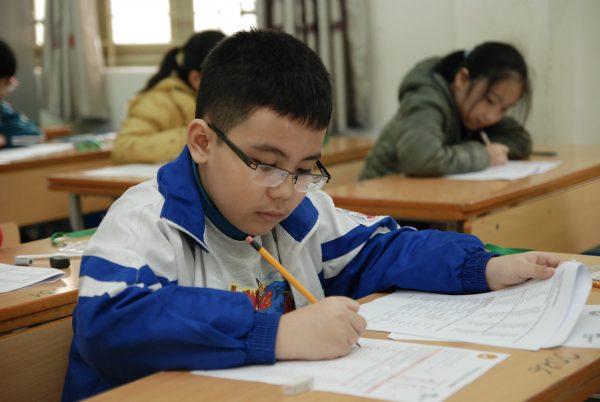 Tiếng Anh Tiểu học – học thế nào cho chuẩn?