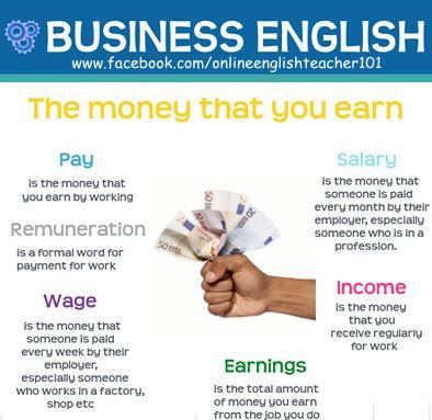 tuyệt chiêu phân biệt wage và salary