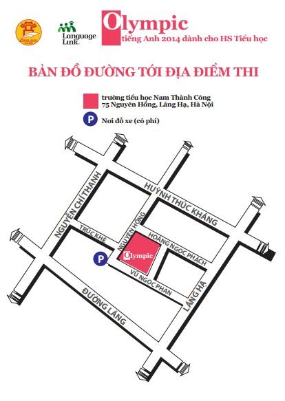 So do toi truong Nam Thanh Cong
